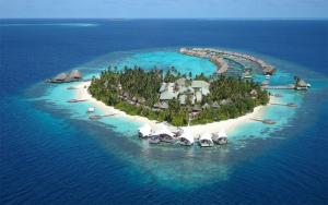 14 Điểm du lịch nổi tiếng nhất thế giới