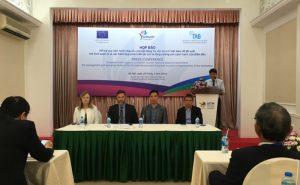 EU hỗ trợ phát triển bền vững ngành du lịch Việt Nam