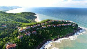 Thừa Thiên Huế sắp có Khu du lịch sinh thái biển 2.100 tỷ đồng