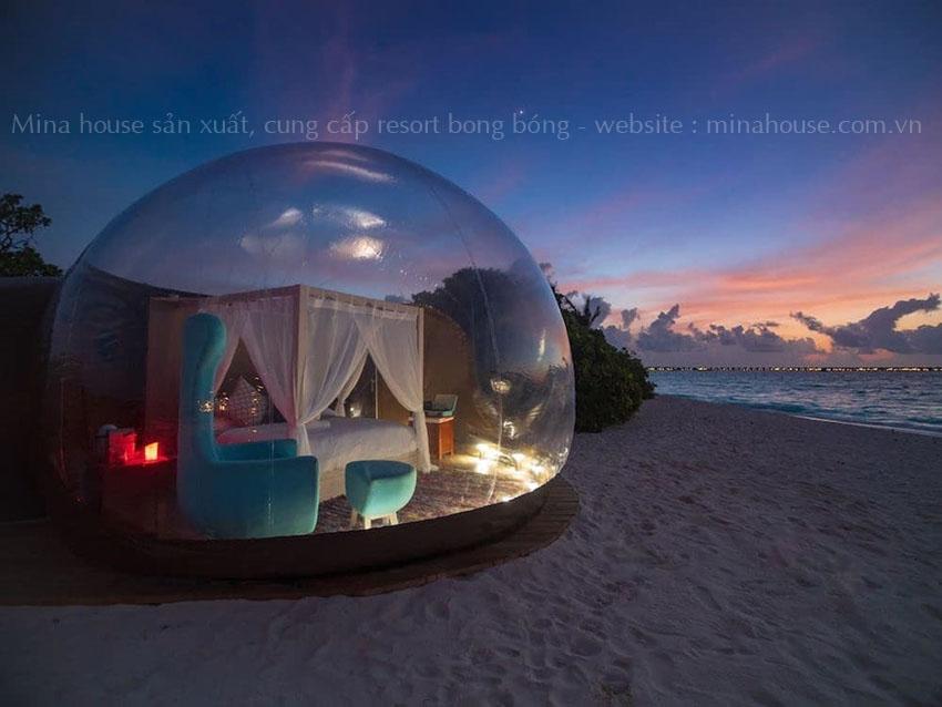 resort bong bong