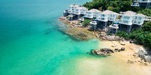 Đảo phú quốc thánh địa du lịch tại Việt Nam thu hút giới tỷ phú
