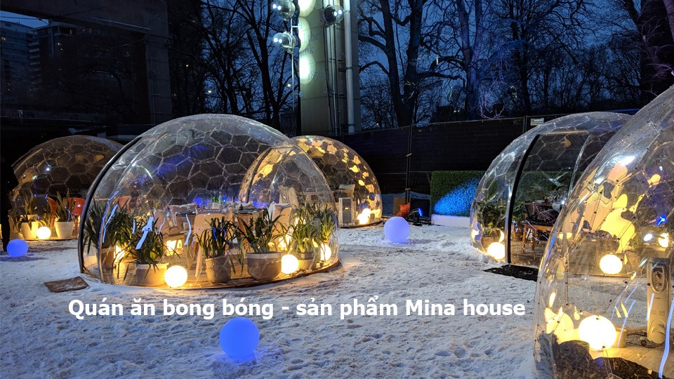 Nha tron lap rap co chat luong khong - Mina House