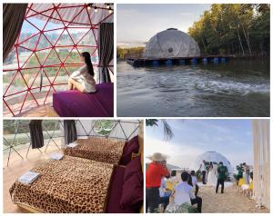 Cho thuê lều, nhà tổ chức sự kiện, làm homestay, resort