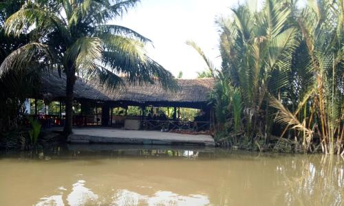 Ben Tre Farm Stay