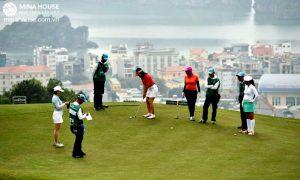 Du lịch golf việt Nam – ngách thị trường cao cấp