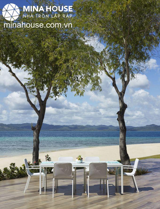 Banwa Private Island của Philippin
