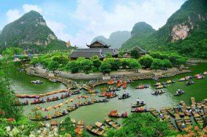 Những điểm du lịch nổi tiếng tại Ninh Bình
