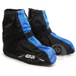 Bọc giày đi mưa chống nước GIVI SC02