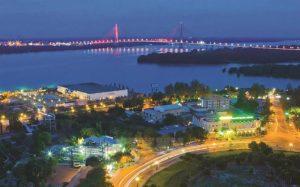 Cần Thơ xếp Tốp đầu đầu tư kinh doanh du lịch