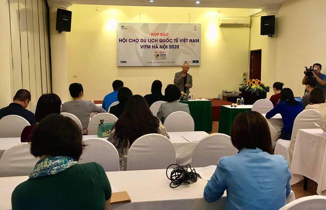 Hội chợ Du lịch quốc tế Việt Nam trở lại sau 3 lần trì hoãn vì COVID-19
