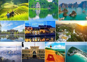 Việt Nam thắng giải ' Oscar ngành du lịch '