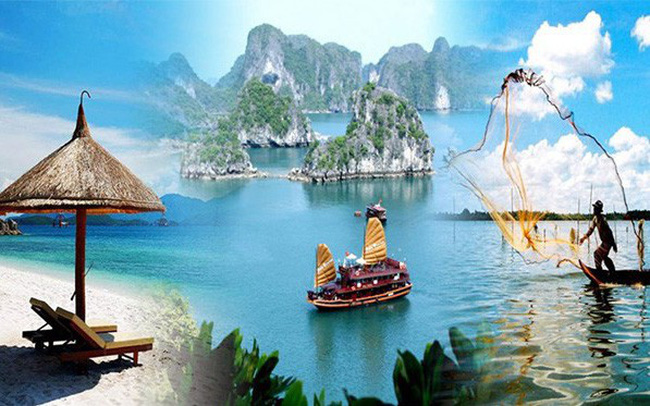 Kênh truyền hình Mỹ CNN phát video quảng bá về Du lịch Việt Nam