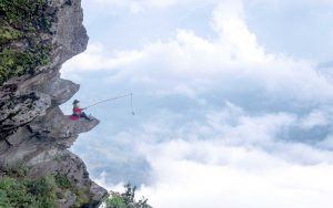 Du lịch đỉnh Lảo Thẩn Lào Cai đáng để bạn khám phá