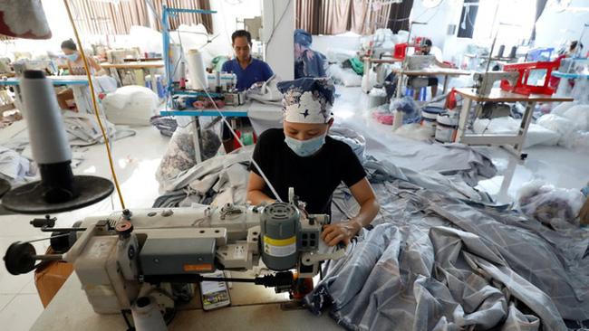 Việt Nam dẫn đầu Đông Nam Á về sự phục hồi sau dịch Covid-19