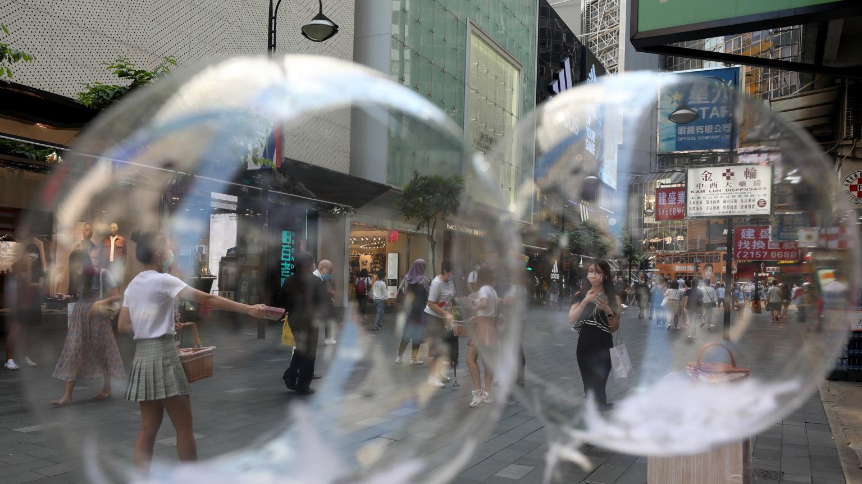 Bong bóng du lịch là gì và bong bóng du lịch xuất hiện từ đâu